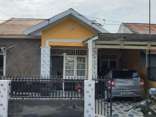 Dijual Rumah Milik Pribadi Lokasi di Permata Griya Asri